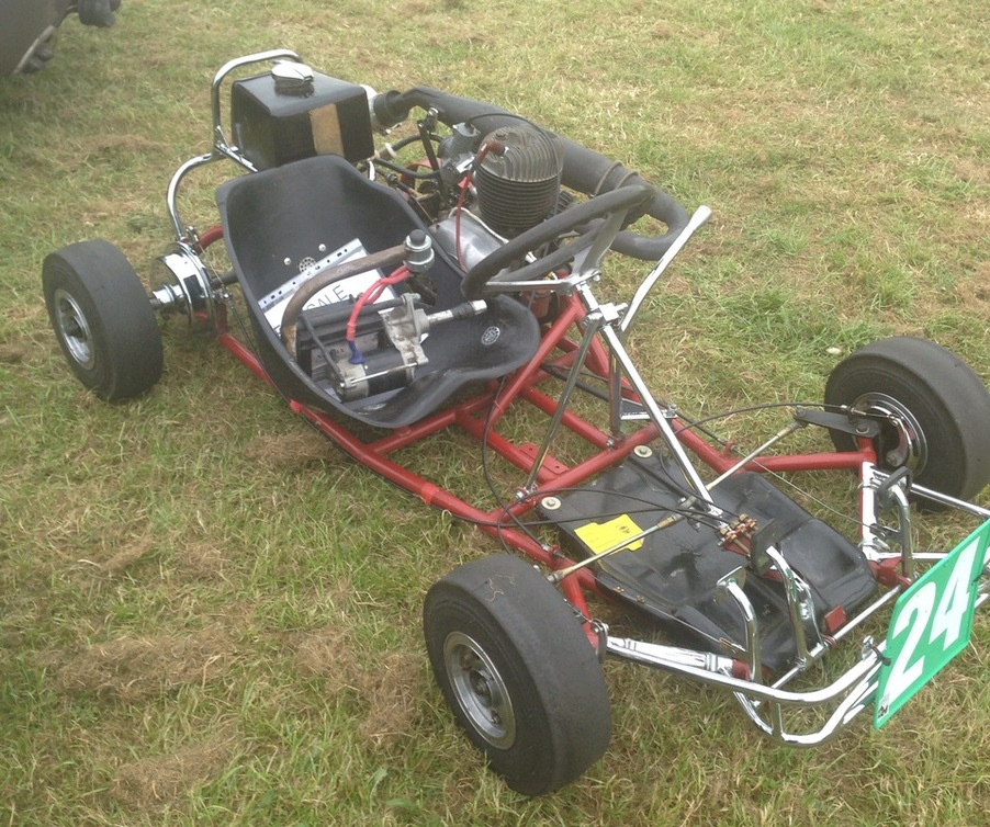 Karts for Motor go kart for sale